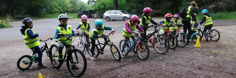 Rencontre cyclo cycle 2